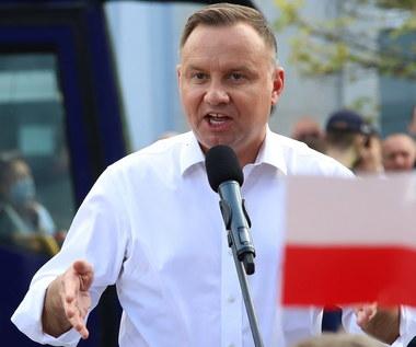 CD Projekt RED wspiera osoby LGBT… nie to co prezydent Andrzej Duda