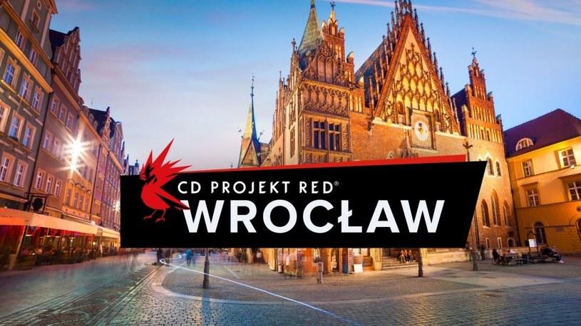 CD Projekt RED /materiały prasowe