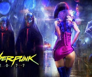 CD Projekt uważa, że przesunięcie Cyberpunk 2077 na listopad może być korzystne