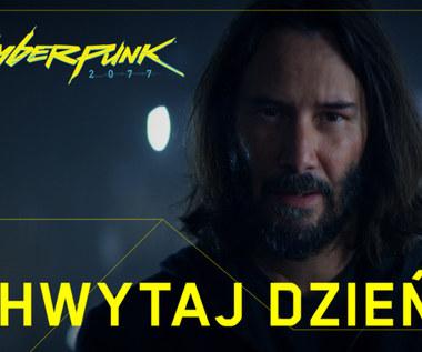 """CD Projekt wydał pierwszy zestaw poprawek do """"Cyberpunk 2077"""""""