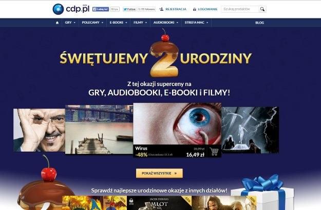 cdp.pl /materiały prasowe