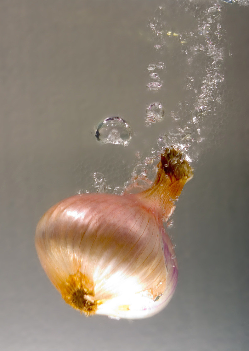 cebula jak wykorzystać /© Photogenica