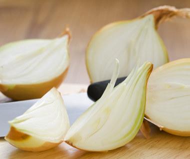 Cebula może zwalczać raka i przeciwdziałać chorobom serca