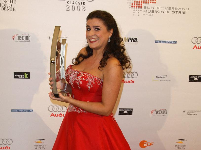 Cecilia Bartoli wykonuje niezwykłe arie.  /Getty Images/Flash Press Media