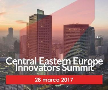 CEE Innovators Summit. Oglądaj na żywo transmisję z wydarzenia
