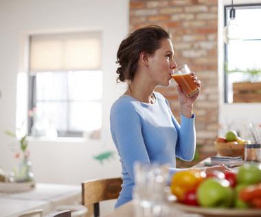 Cel diety a owoce i warzywa. Które wybrać dla pięknej sylwetki, a które dla zdrowia?