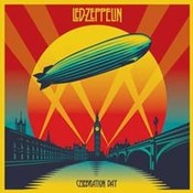 Led Zeppelin: -Celebration Day