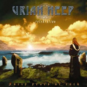 Uriah Heep: -Celebration: Forty Years Of Rock