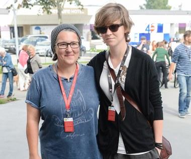 Celebryci na Festiwalu Filmowym w Gdyni