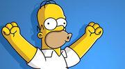 Celebryci odwiedzą Simpsonów