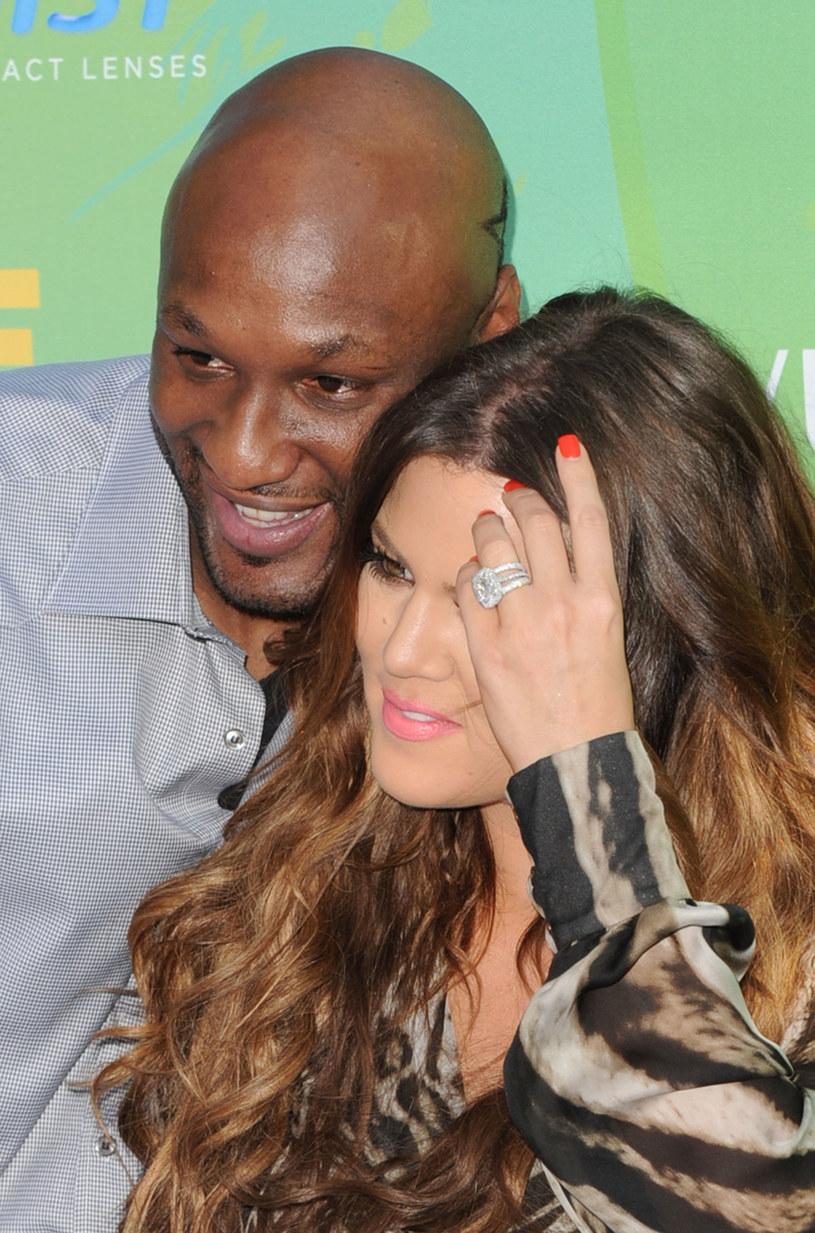Celebrytka twierdzi, że to jej były mąż miał problem z płodnością /Jason Merritt /Getty Images