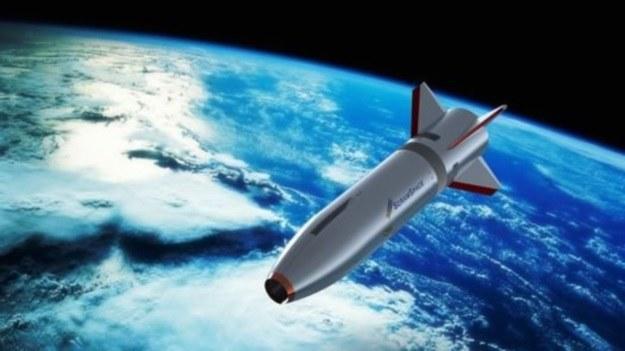 Celem australijskiego projektu SCRAMSPACE jest badanie pracy silnika typu scram-jet przy wysokich prędkościach /materiały prasowe