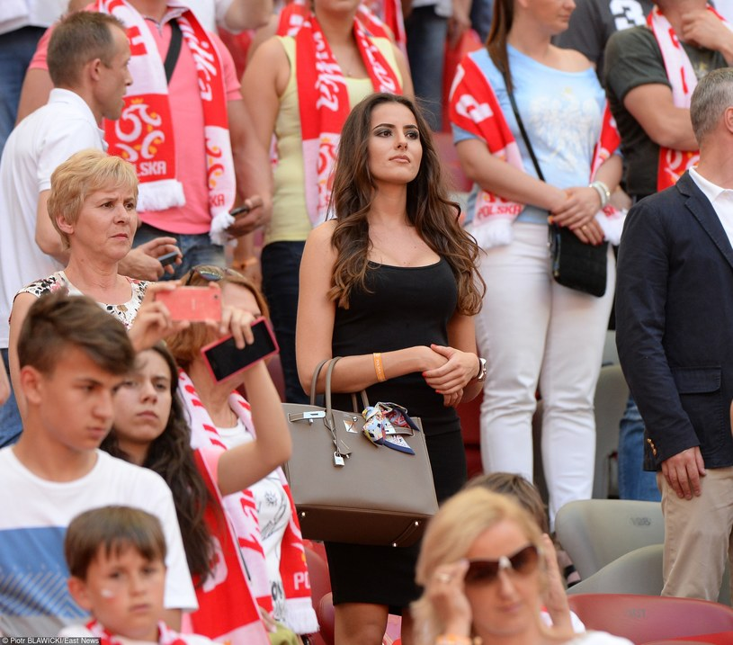 Celia Jaunat /Piotr Bławicki /East News