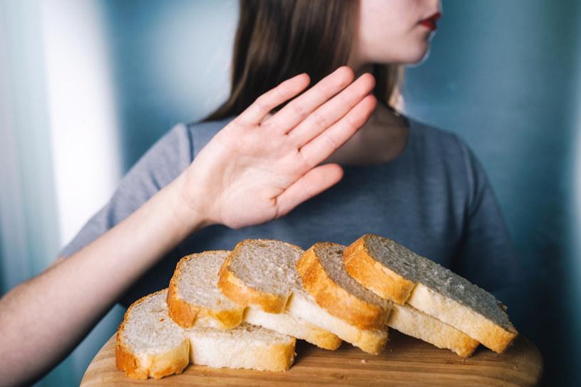 Celiakia to najczęściej bagatelizowana choroba w kraju! Ludzie zwykle nie wierzą, że chleb może tak bardzo szkodzić /123RF/PICSEL