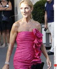 Celine Dion coraz szczuplejsza?