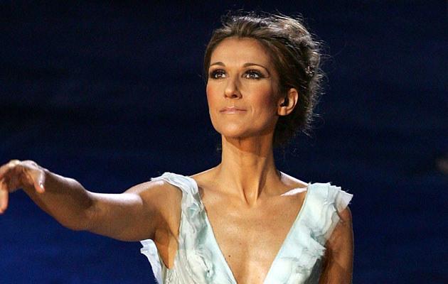Celine Dion, fot. Ethan Miller  /Getty Images/Flash Press Media