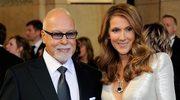 Celine Dion: Mąż gwiazdy jest poważnie chory