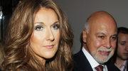 Celine Dion: Muszę karmić mojego męża przez rurkę