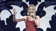 Celine Dion na sylwestrze Polsatu! Co powiedziała polskim fanom?
