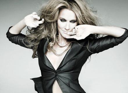 Celine Dion nagrywa pop-rock /Sony BMG