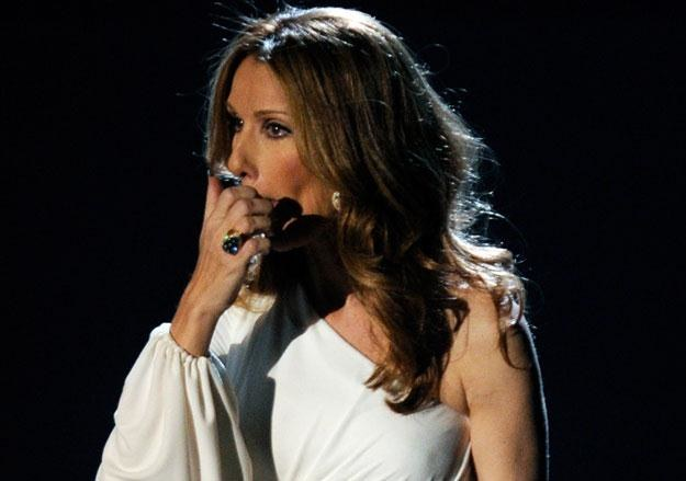Celine Dion nie może przeboleć utraty smakołyków fot. Ethan Miller /Getty Images/Flash Press Media