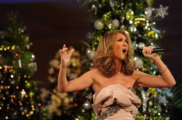 Celine Dion początkowo nie chciała nagrać słynnego utworu - fot. Handout /Getty Images/Flash Press Media