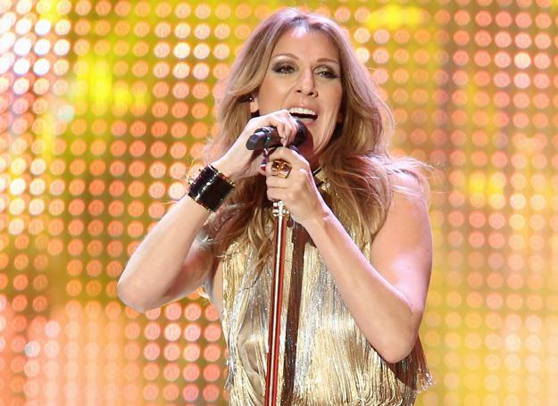Celine Dion powita chiński Nowy Rok - fot. Andreas Rentz /Getty Images/Flash Press Media