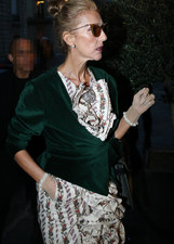 Celine Dion przeraźliwie chuda! Są kolejne zdjęcia gwiazdy