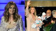 Celine Dion spełnia ostatnie życzenia umierającego męża. Nie kryje przy tym wzruszenia