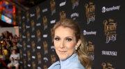 """Celine Dion w bluzie z bohaterami """"Titanica"""""""