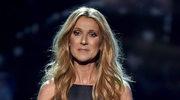 Celine Dion w zbyt wysokich szpilkach