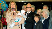 Celine Dion: Widzę Rene w moich dzieciach!