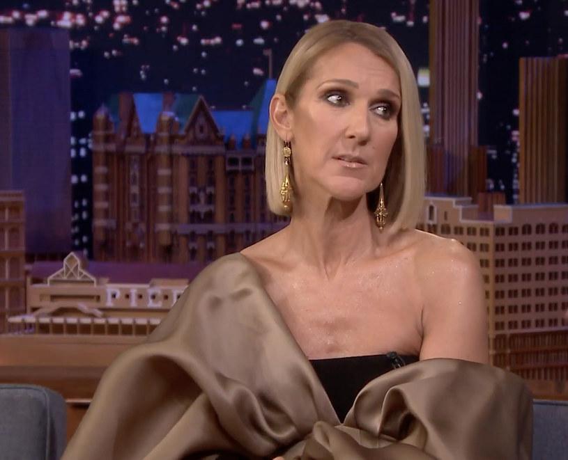 Celine Dion wiele ostatnio przeszła, ale znów chce być szczęśliwa /Ferrari Press /East News