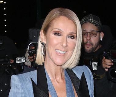 Celine Dion zachwyca bez makijażu. Zobacz, jak wygląda