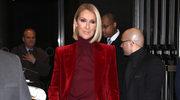 Celine Dion zainspiruje nasze świąteczne stylizacje