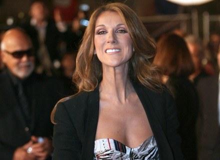 Celine Dion /AFP