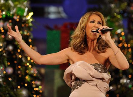 Celine Dion /Getty Images/Flash Press Media