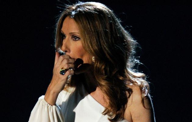 Celine Dion /Ethan Miller /Getty Images