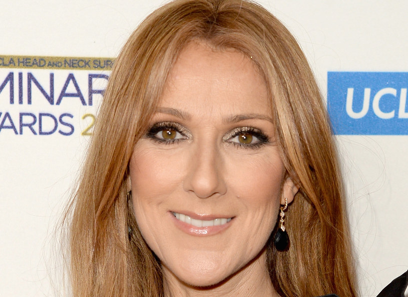 Celine Dion /Getty Images