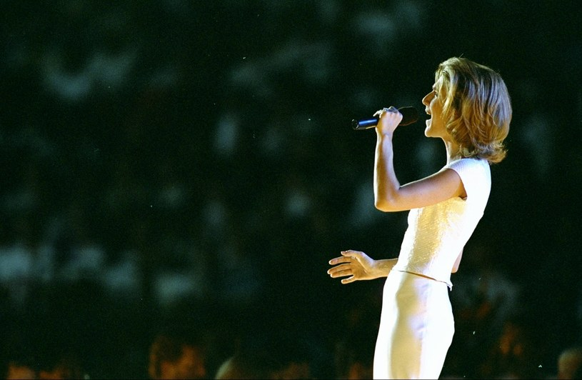 Celine Dion /Mike Hewitt /Getty Images