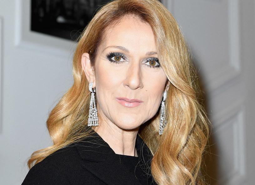 Celine Dion /Getty Images