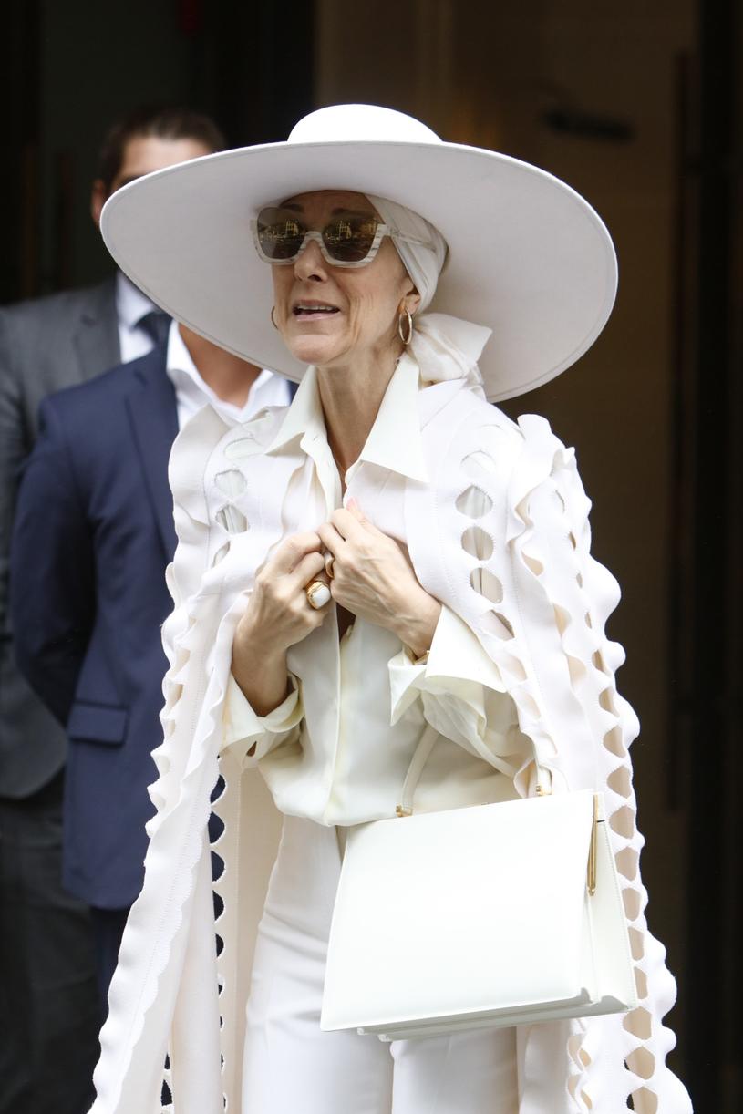 Celine Dion /East News