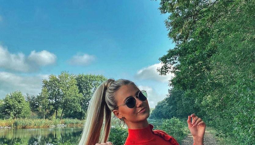 Céline Van Ouytsel. Dlaczego Miss Belgii 2020 nigdy nie miała chłopaka?