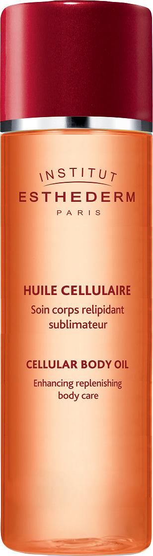 Cellular Body Oil od francuskiej marki kosmetyków Institut Esthederm /INTERIA/materiały prasowe