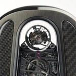 Celsius X VI II LeDIX Furtif - smartfon steampunkowy