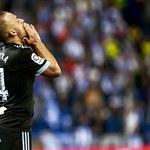 Celta Vigo ukarana za zbyt małą liczbę widzów na trybunach