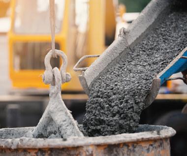 Cement odwraca się od węgla