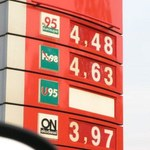 Cen paliw nie da się przewidzieć!