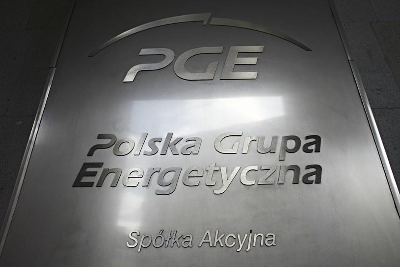 Cena PGE była najniżej od początku notowań energetycznej spółki na giełdzie /fot. Krzysztof Zuczkowski /Agencja FORUM