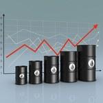 Cena ropy w USA skoczyła o ponad 4 proc.